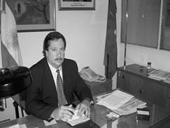 Una extra�a maniobra estar�a teniendo lugar en Villa Gesell y muchos signan al propio intendente de la localidad, Jorge Rodr�guez Erneta, como el ide�logo.