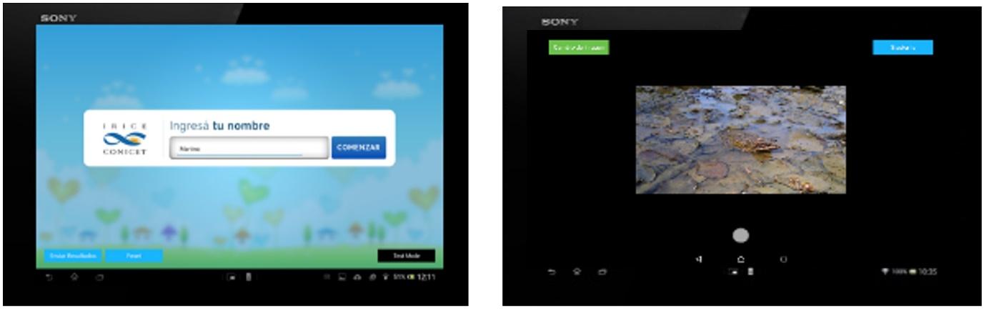 Imagen que contiene monitor, captura de pantalla, pantalla, mostrando  Descripción generada automáticamente