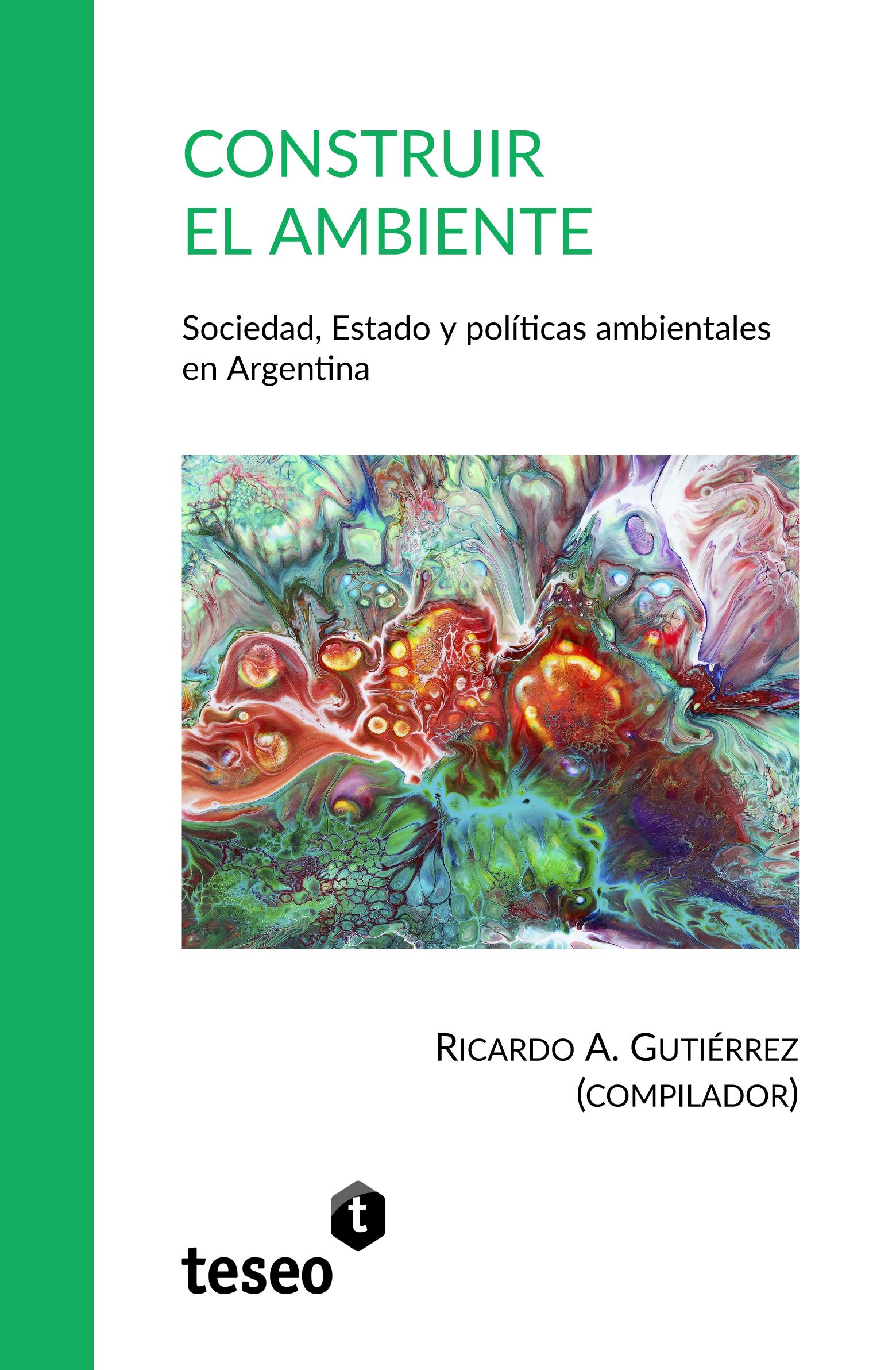 Apuntes Sobre El Sistema Normativo Ambiental Argentino