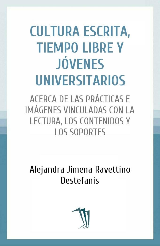 Lectura y consumo de libros | Cultura escrita, tiempo libre y ...