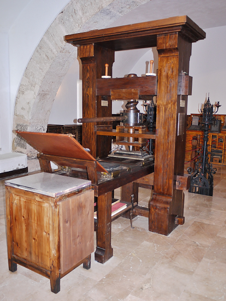File:Prensa de Gutenberg. Réplica..png