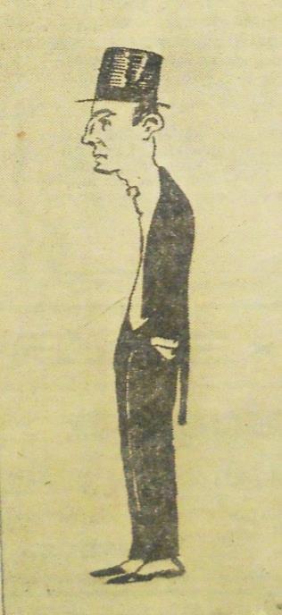 Descripción: Descripción: C:UsersAndresDesktopPROYECTO INVESTIGACIÓN TRIANES2018 Proy. Barrio - TrianesBiografía Trianescaricatura trianes - la palabra 22 abril 1922.JPG