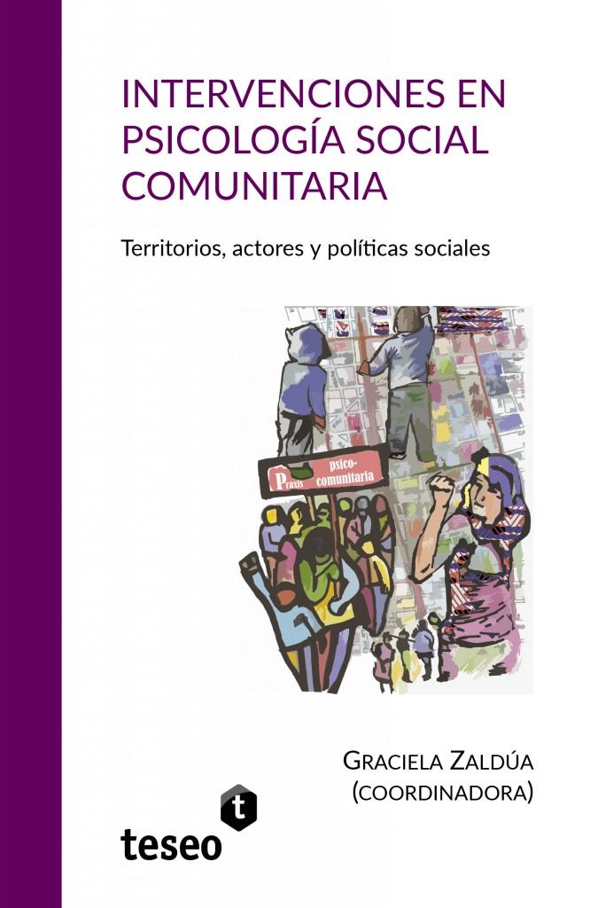 Intervenciones en psicología social comunitaria