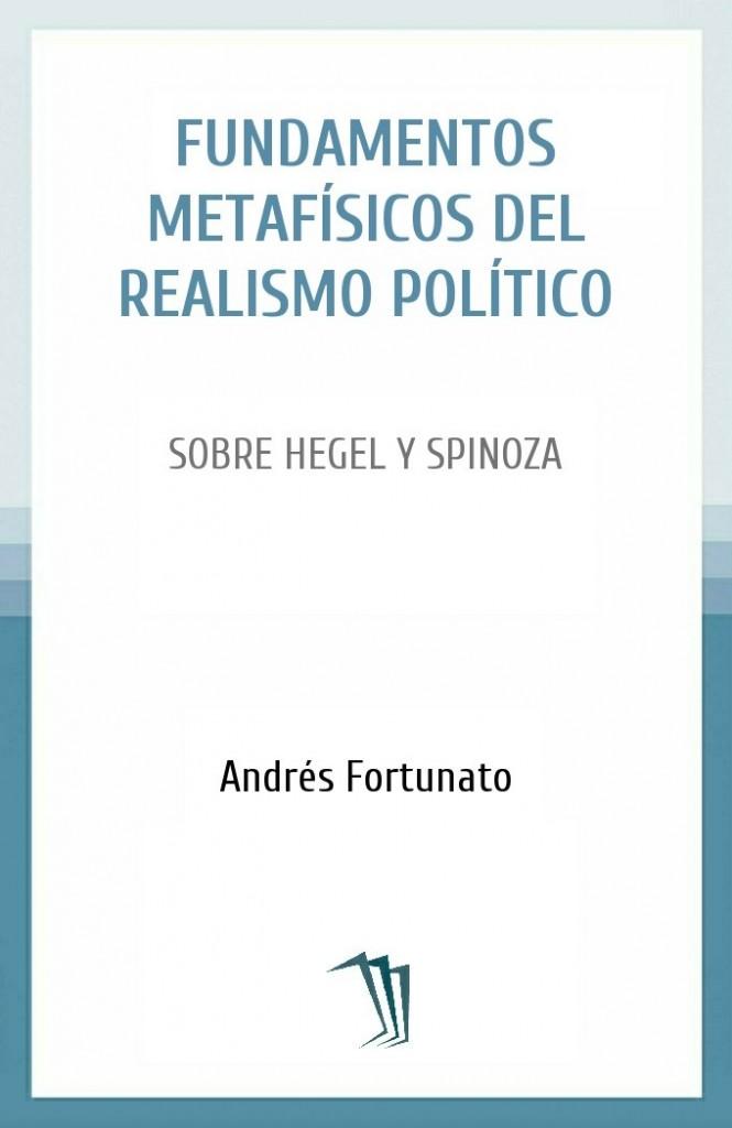 Fundamentos metafísicos del realismo político