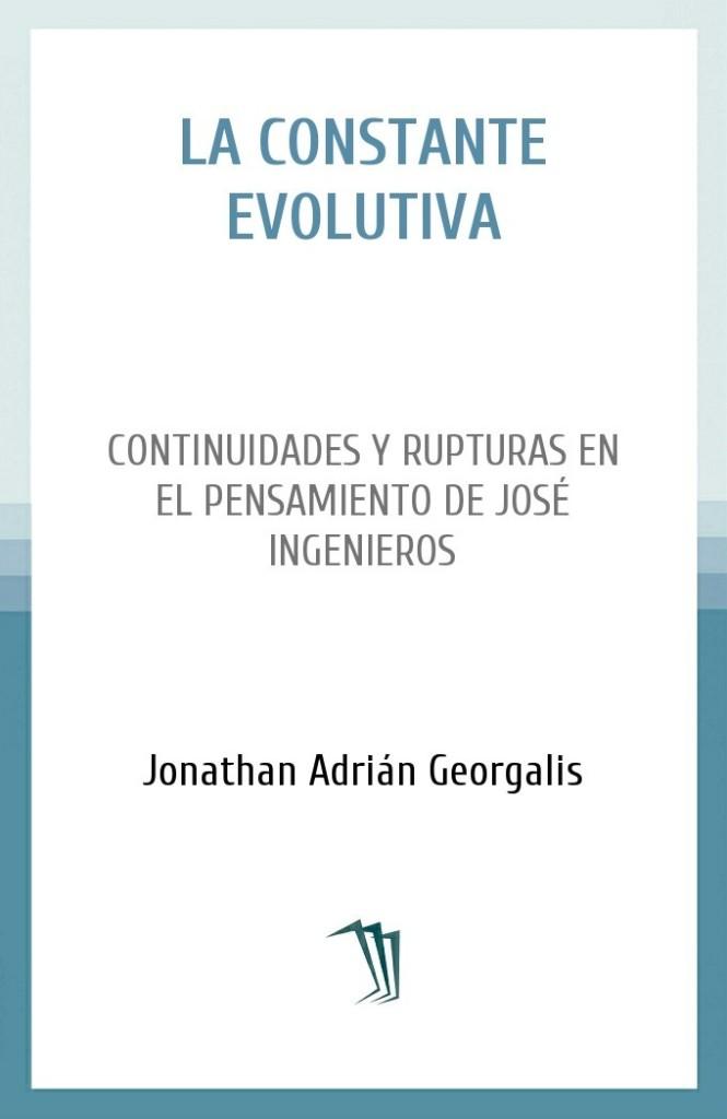 La constante evolutiva