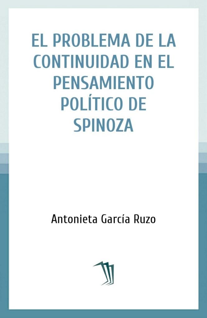 El problema de la continuidad en el pensamiento político de Spinoza