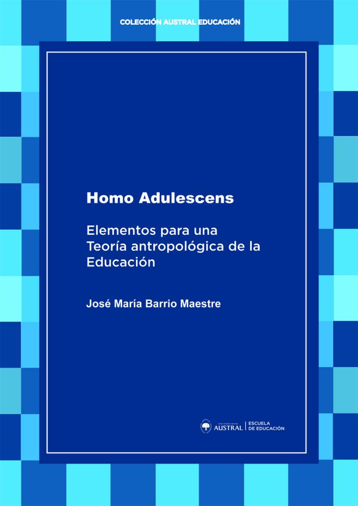 Homo Adulescens