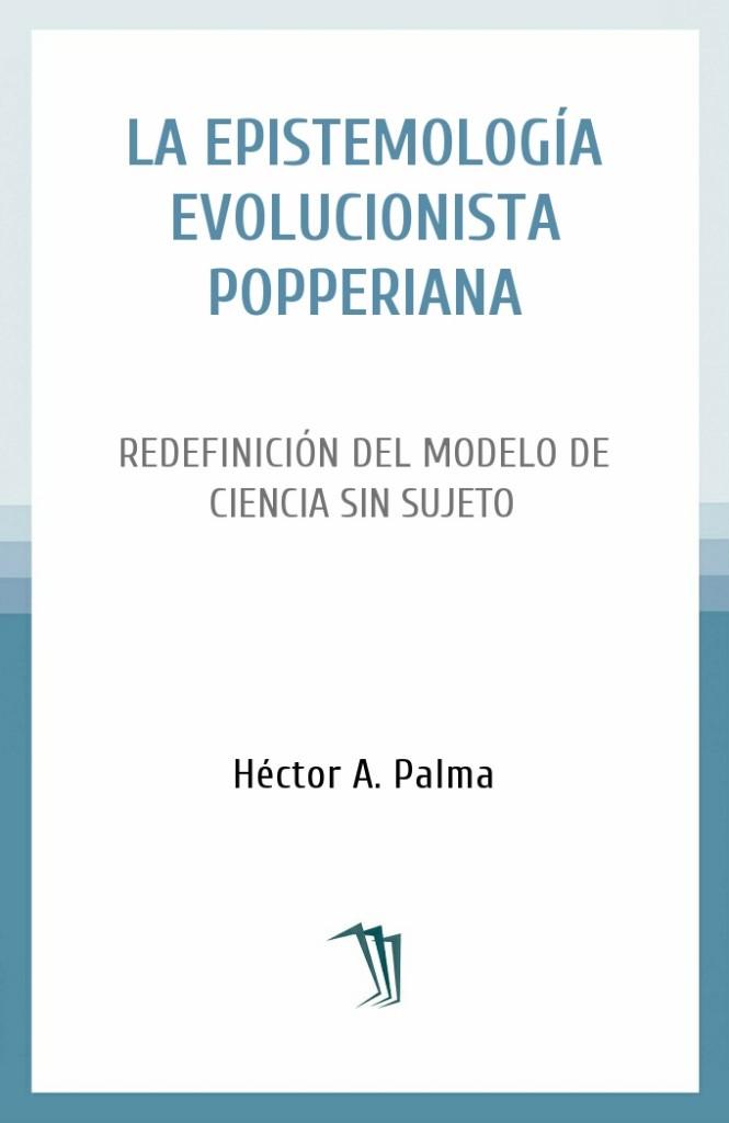 La epistemología evolucionista popperiana