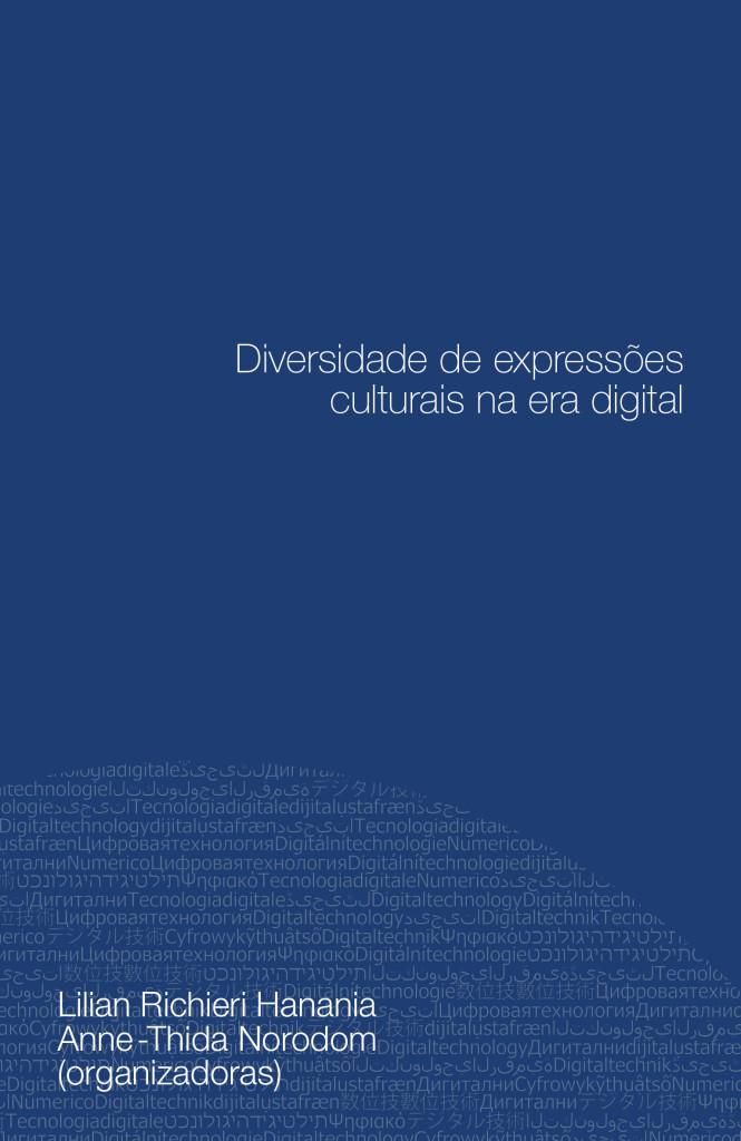 Diversidade de Expressões Culturais na Era Digital