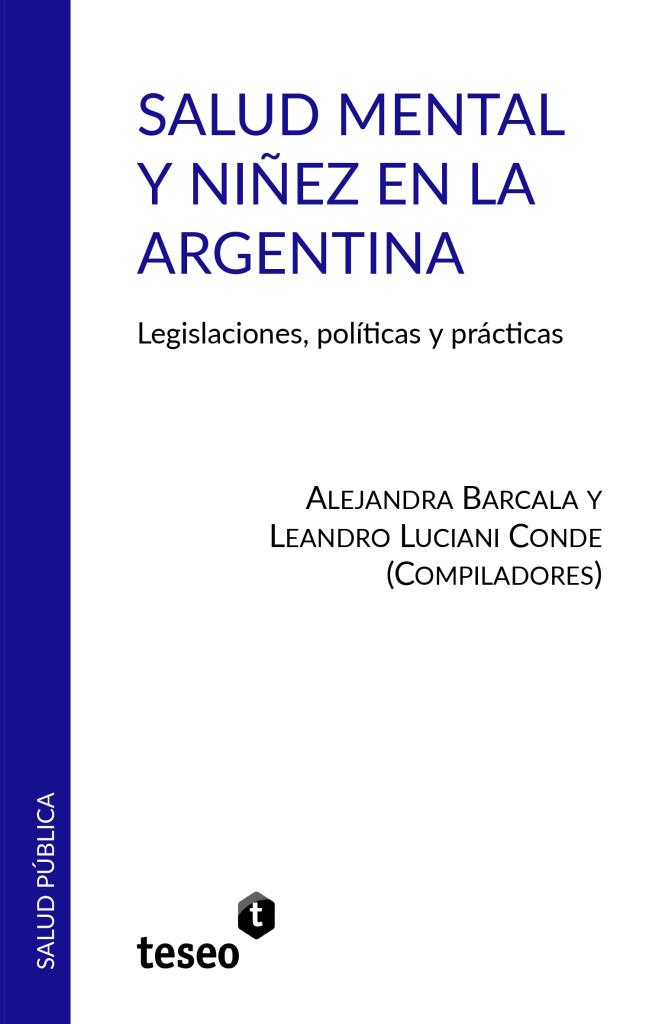Salud Mental y niñez en la Argentina