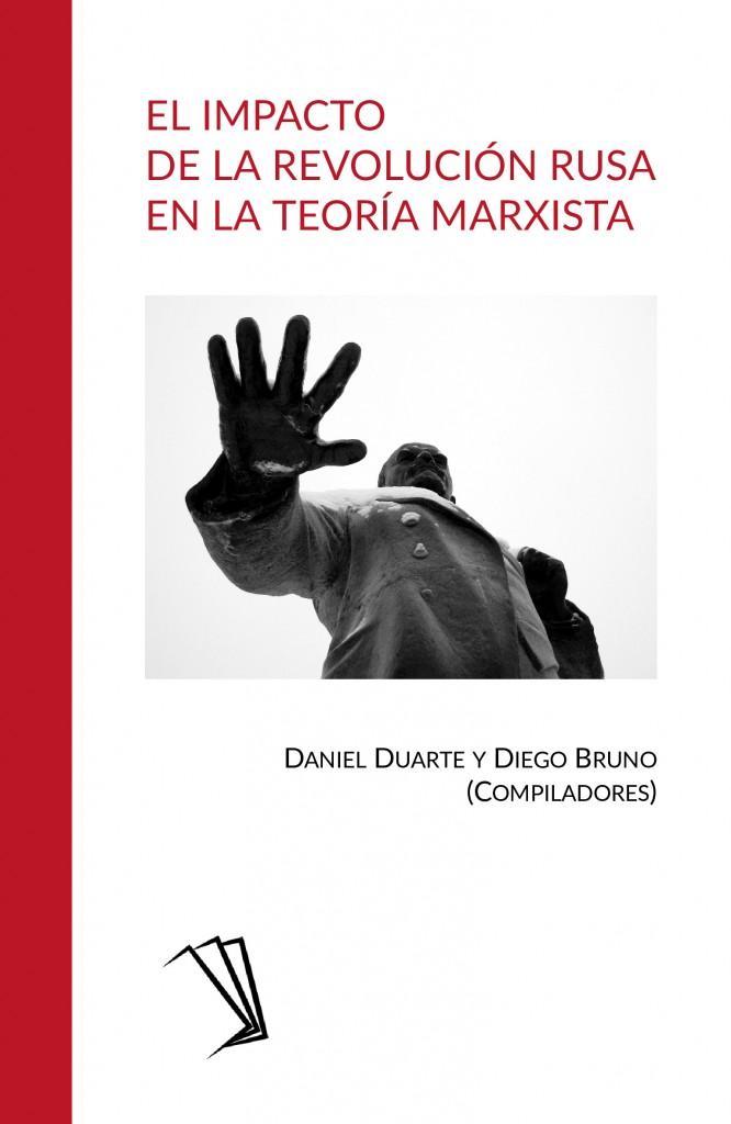 El impacto de la revolución rusa en la teoría marxista