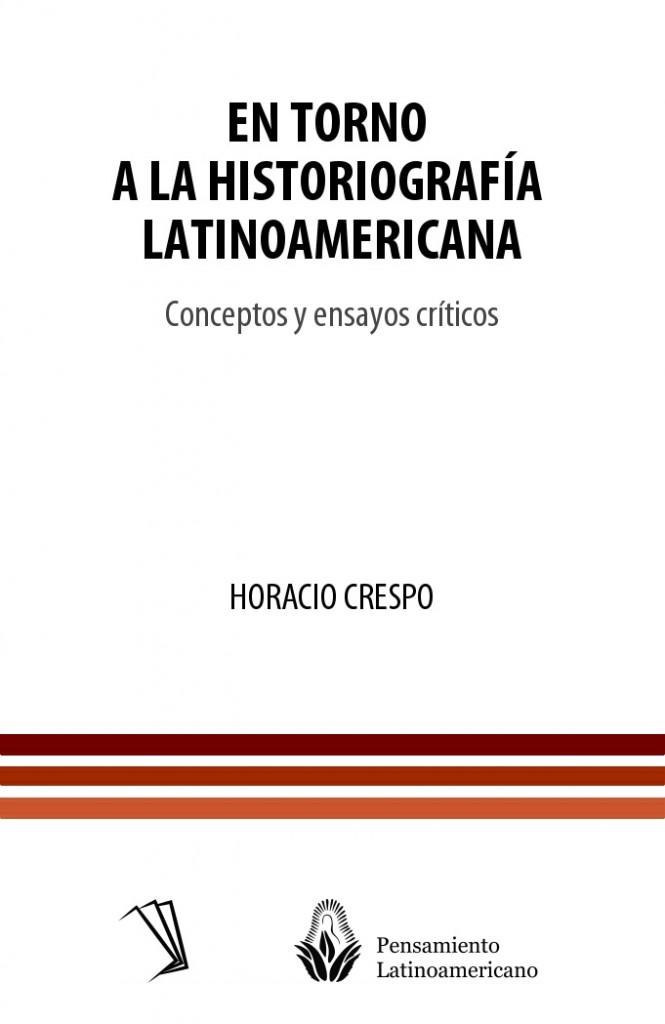En torno a la historiografía latinoamericana