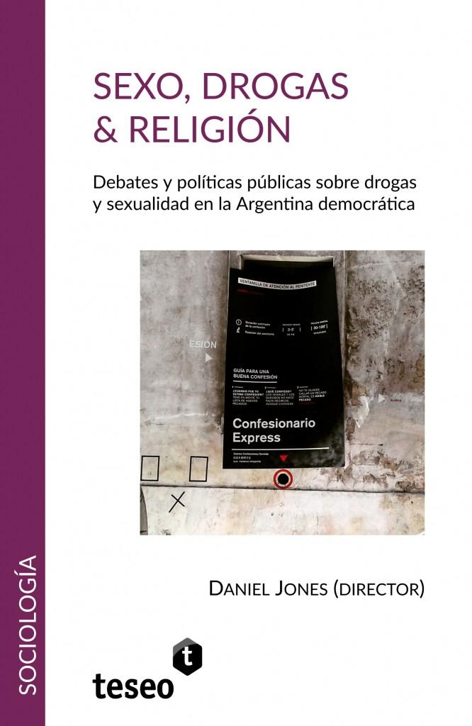 Sexo, drogas & religión