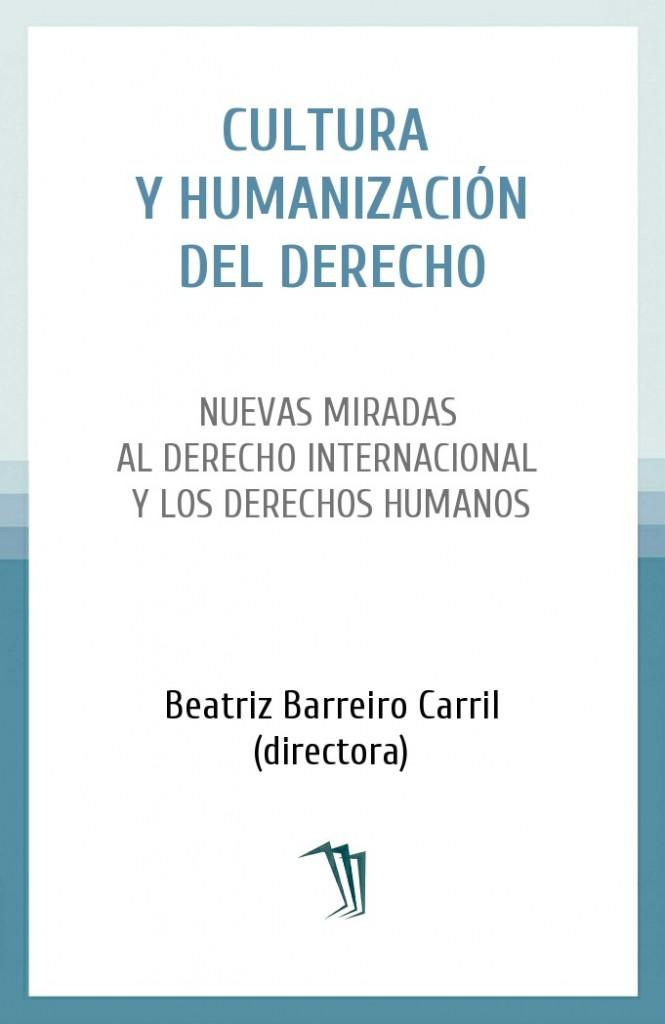 Cultura y humanización del Derecho