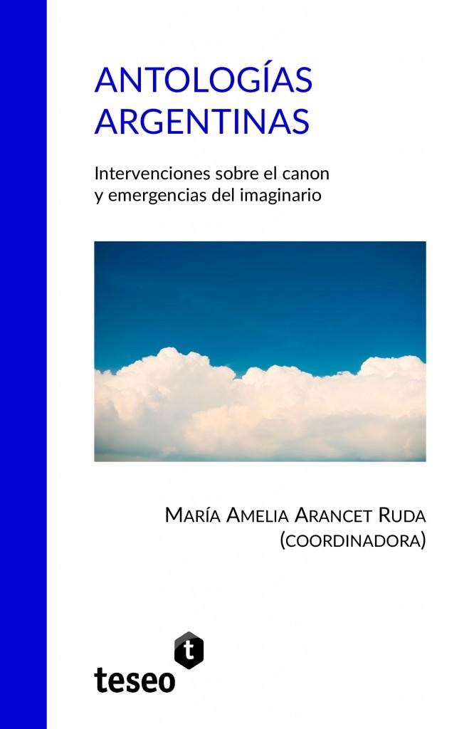 Antologías argentinas