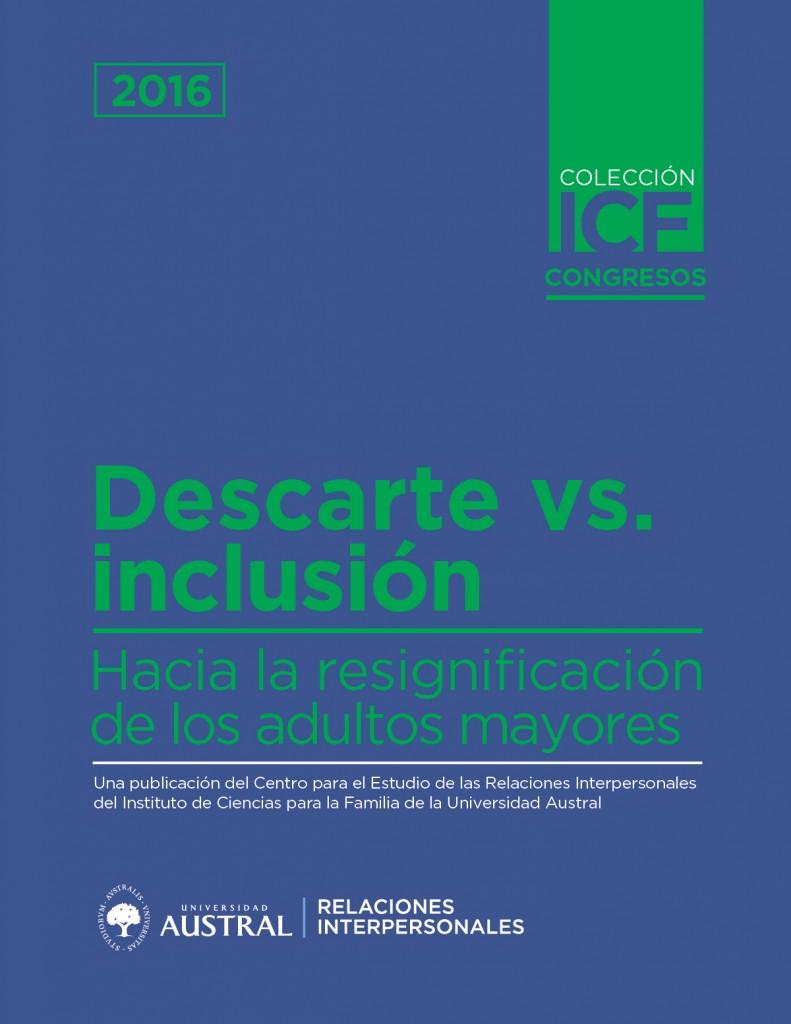 Descarte vs. inclusión