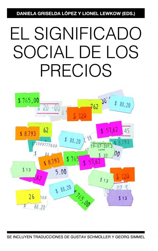 El significado social de los precios