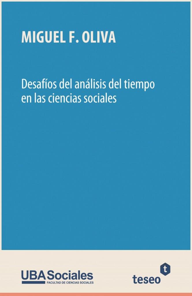 Desafíos del análisis del tiempo en las ciencias sociales