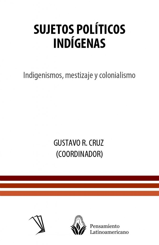 Sujetos políticos indígenas