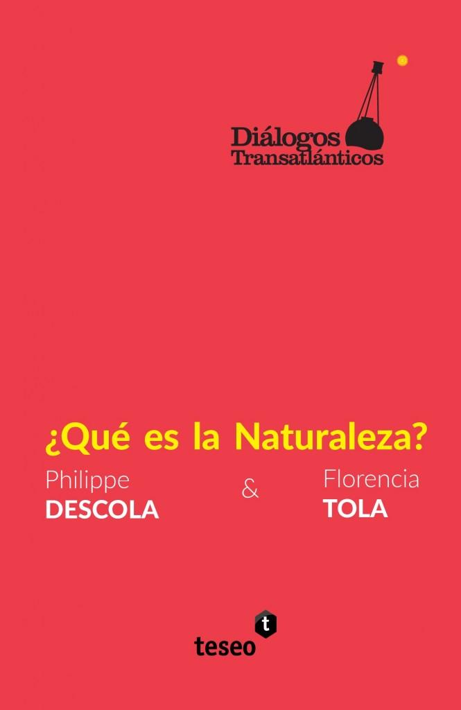 ¿Qué es la naturaleza?