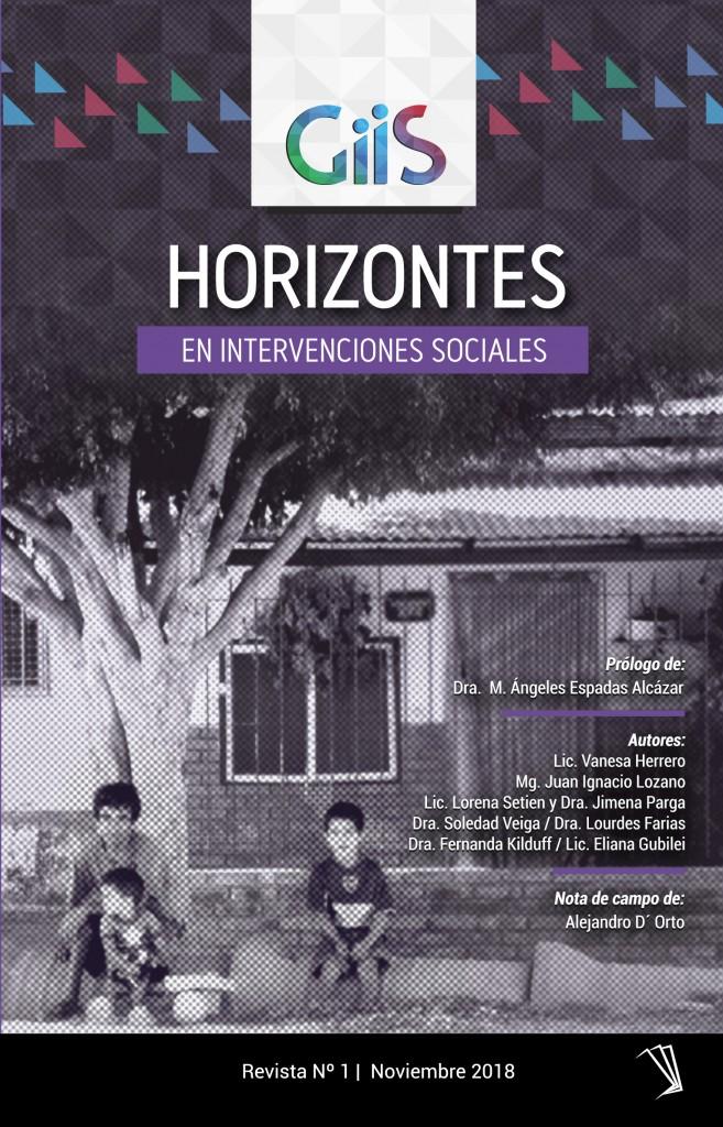 Horizontes en intervenciones sociales