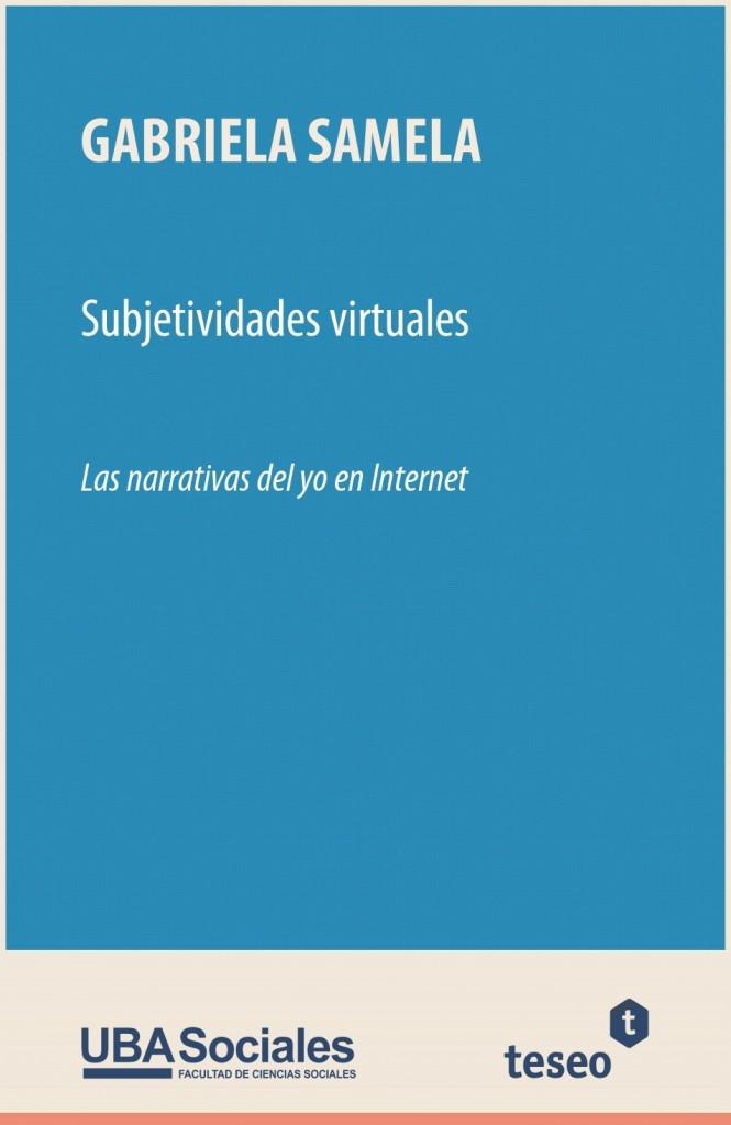 Subjetividades virtuales