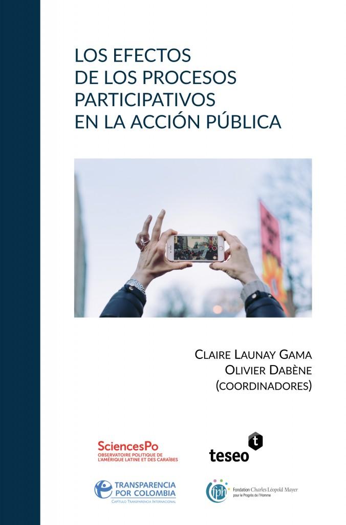 Los efectos de los procesos participativos en la acción pública