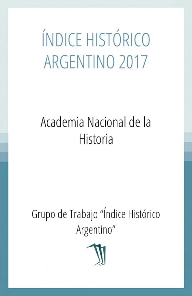 Índice Histórico Argentino 2017