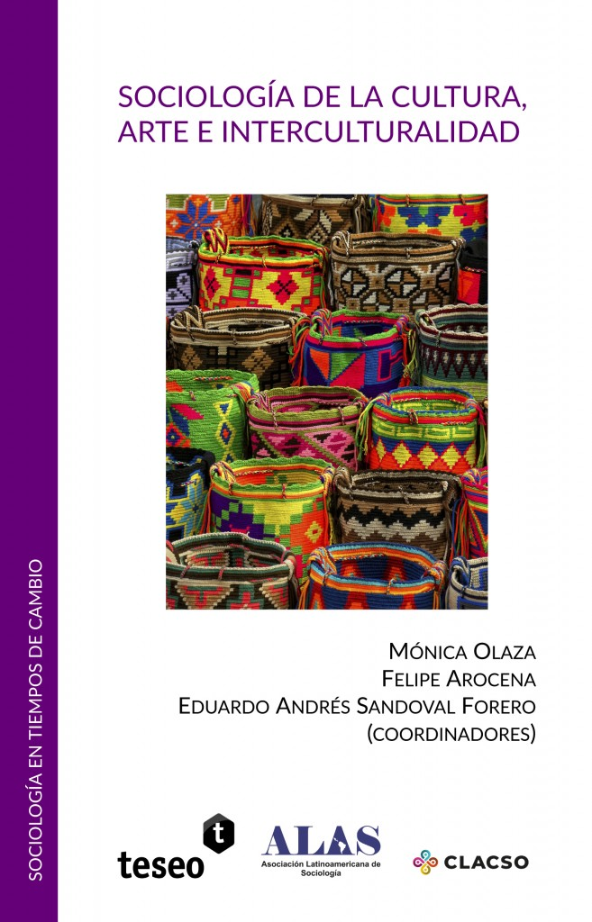 Sociología de la cultura, arte e interculturalidad
