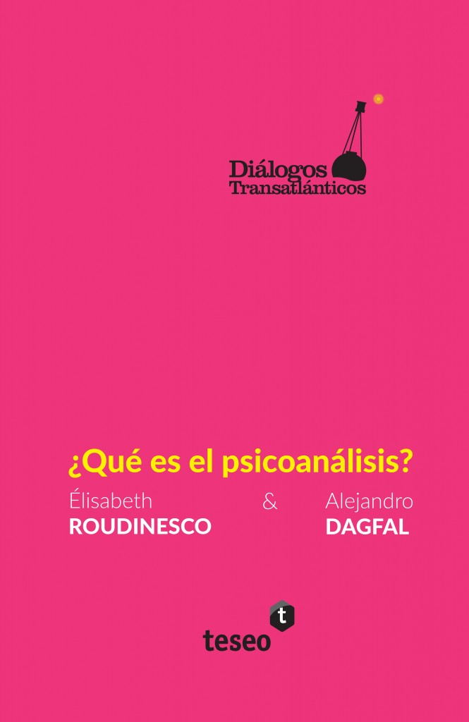 ¿Qué es el psicoanálisis?