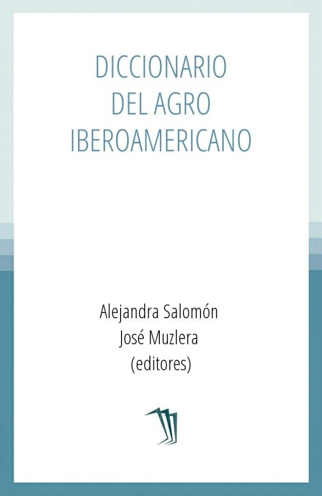 Diccionario del agro iberoamericano