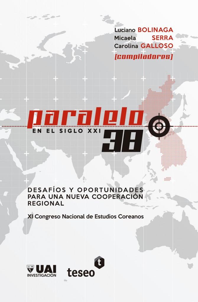 Paralelo 38° en el siglo XXI