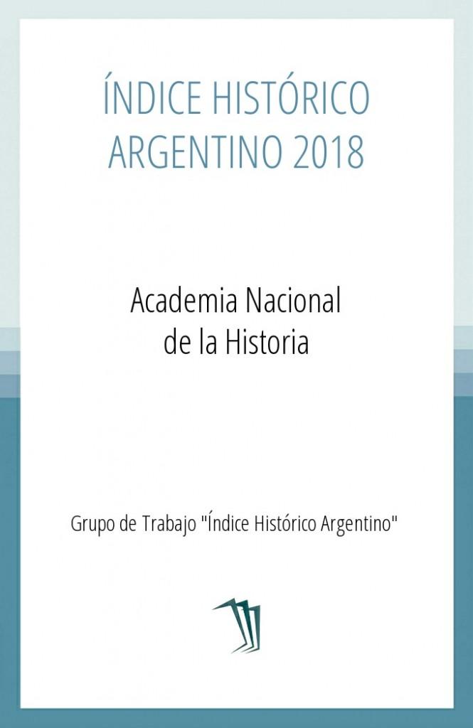 Índice Histórico Argentino 2018