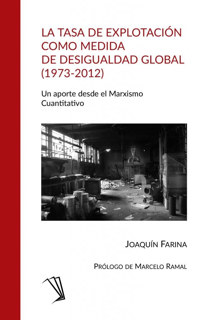 La tasa de explotación como medida de desigualdad global (1973-2012)