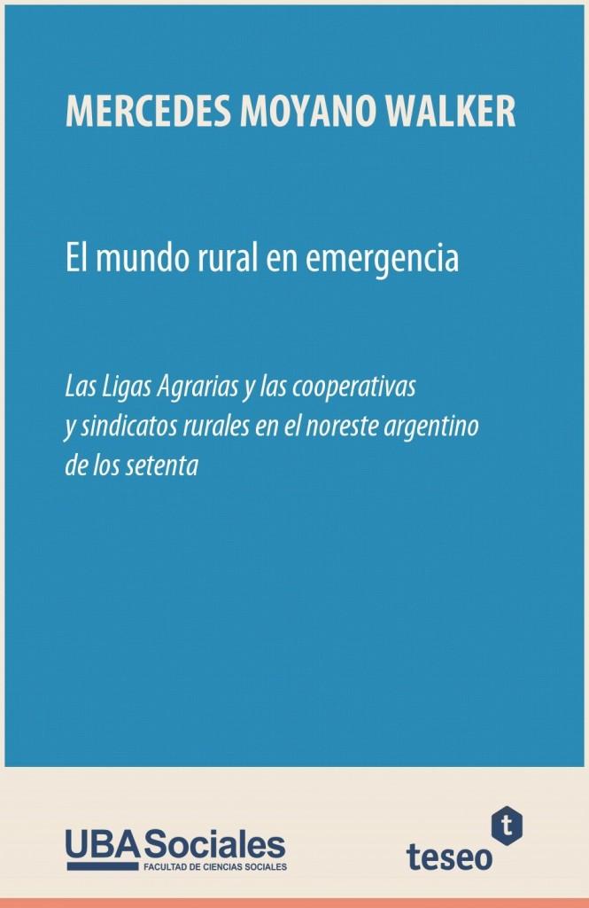 El mundo rural en emergencia
