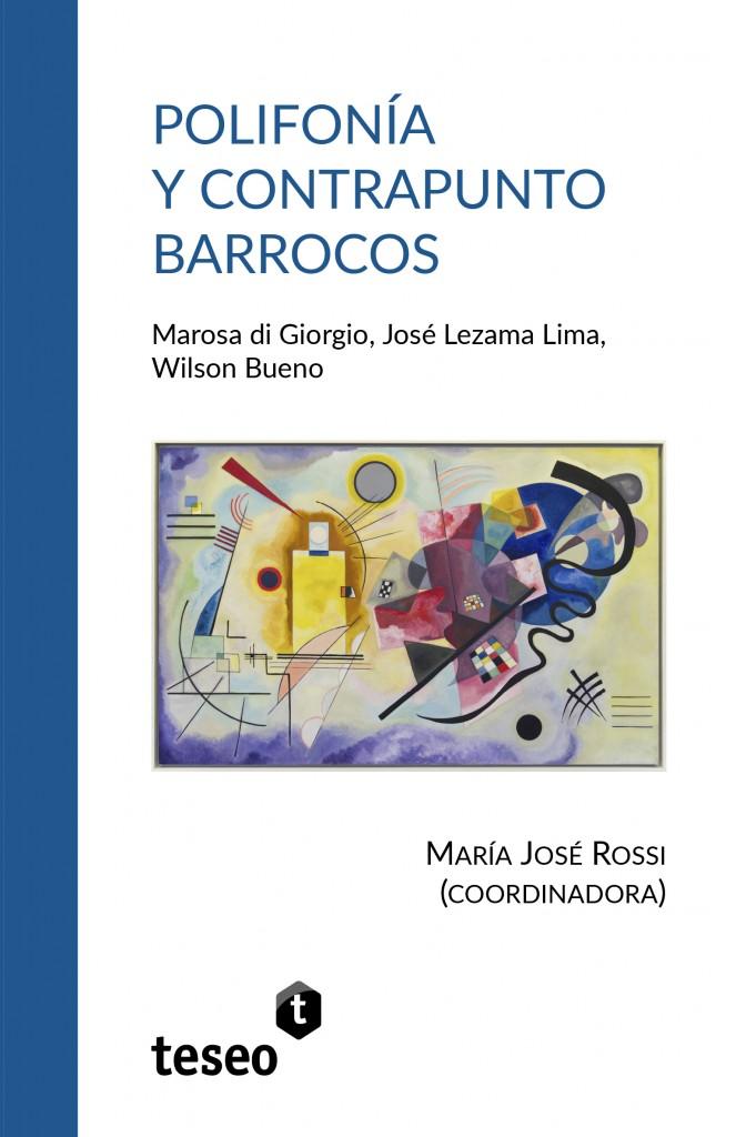 Polifonía y contrapunto barrocos