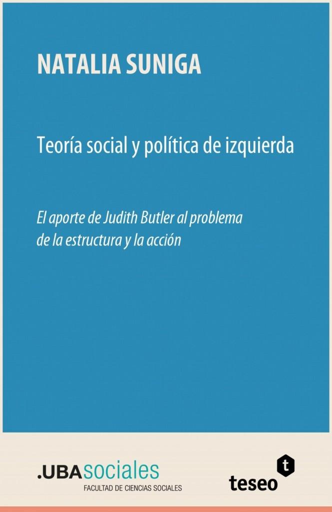 Teoría social y política de izquierda