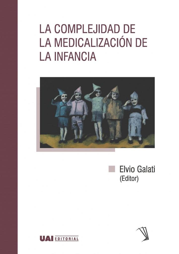 La complejidad de la medicalización de la infancia