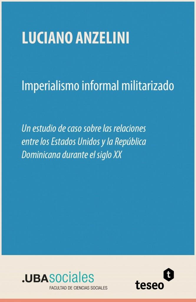 Imperialismo informal militarizado