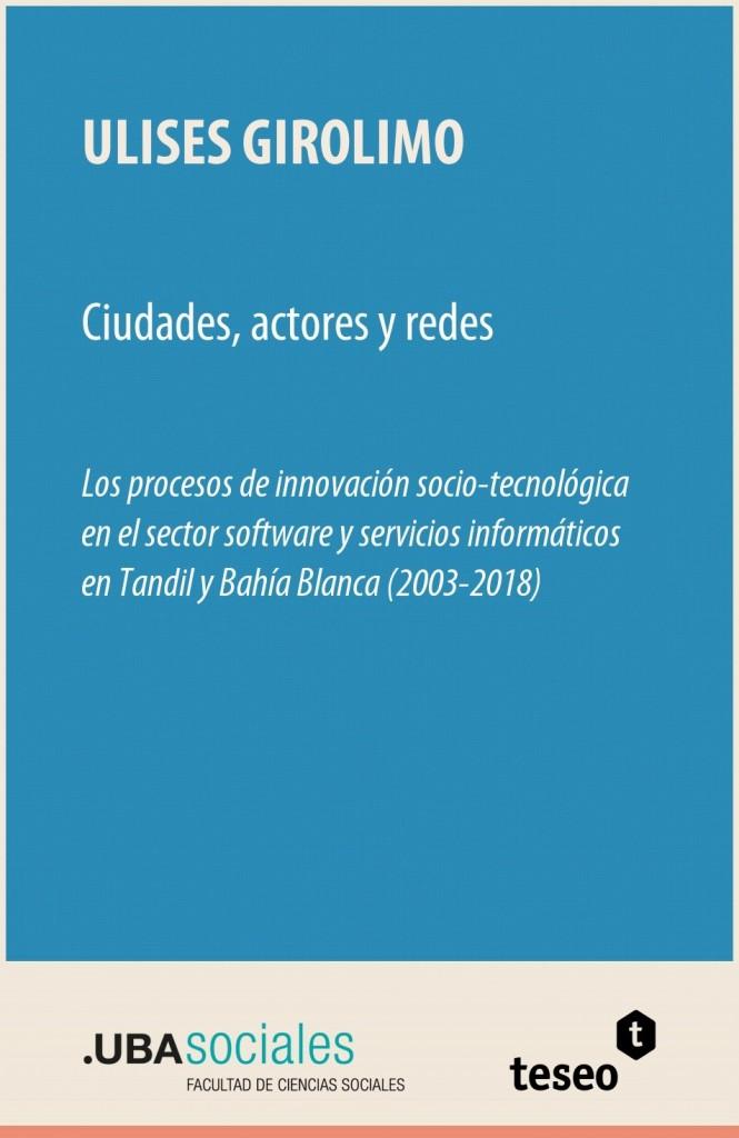 Ciudades, actores y redes