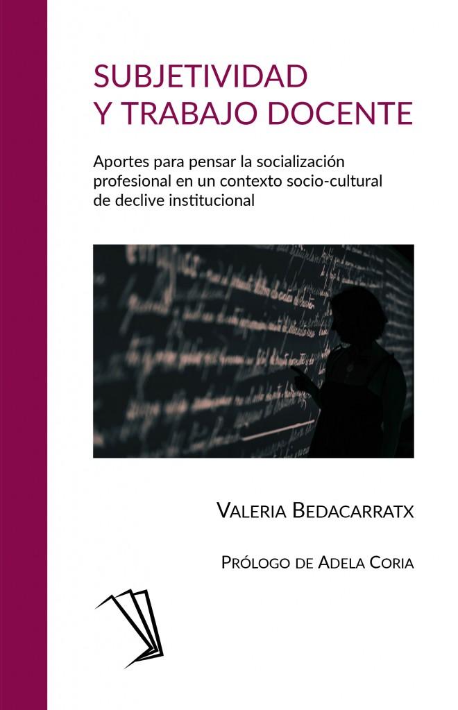 Subjetividad y trabajo docente
