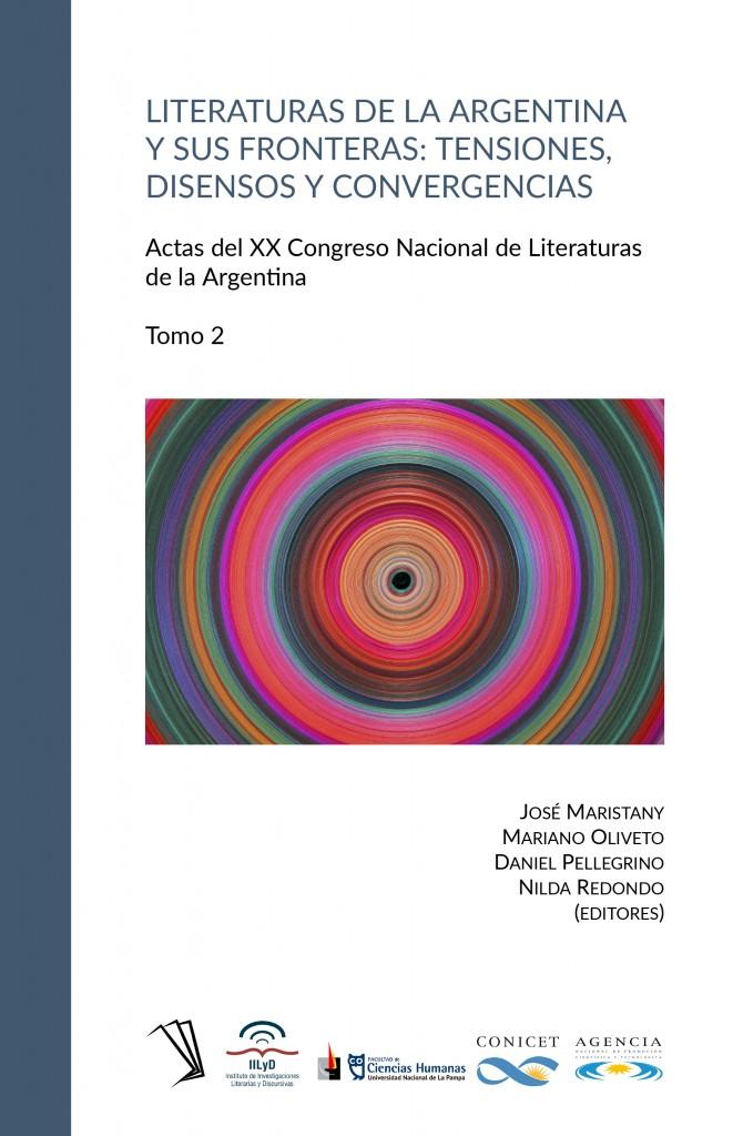 Literaturas de la Argentina y sus fronteras: tensiones, disensos y convergencias