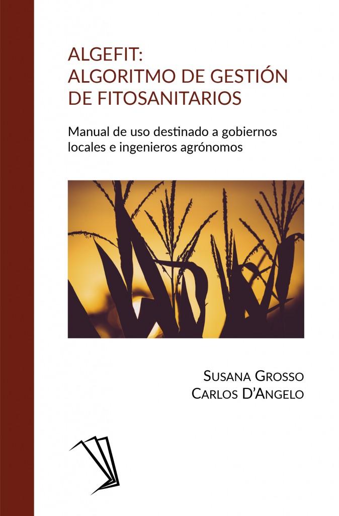 ALGEFIT: ALgoritmo de GEstión de FITosanitarios