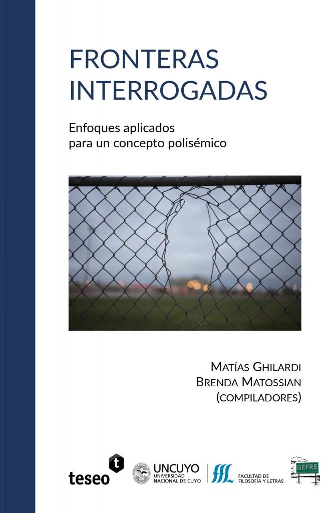 Fronteras interrogadas