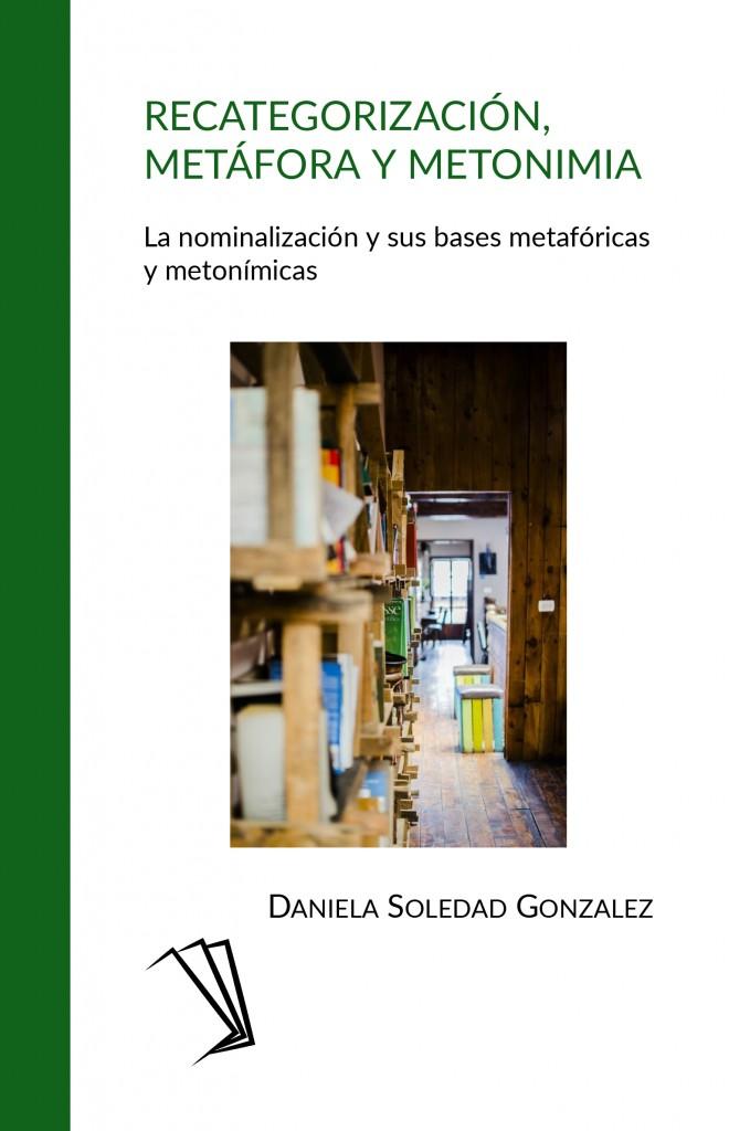 Recategorización, metáfora y metonimia