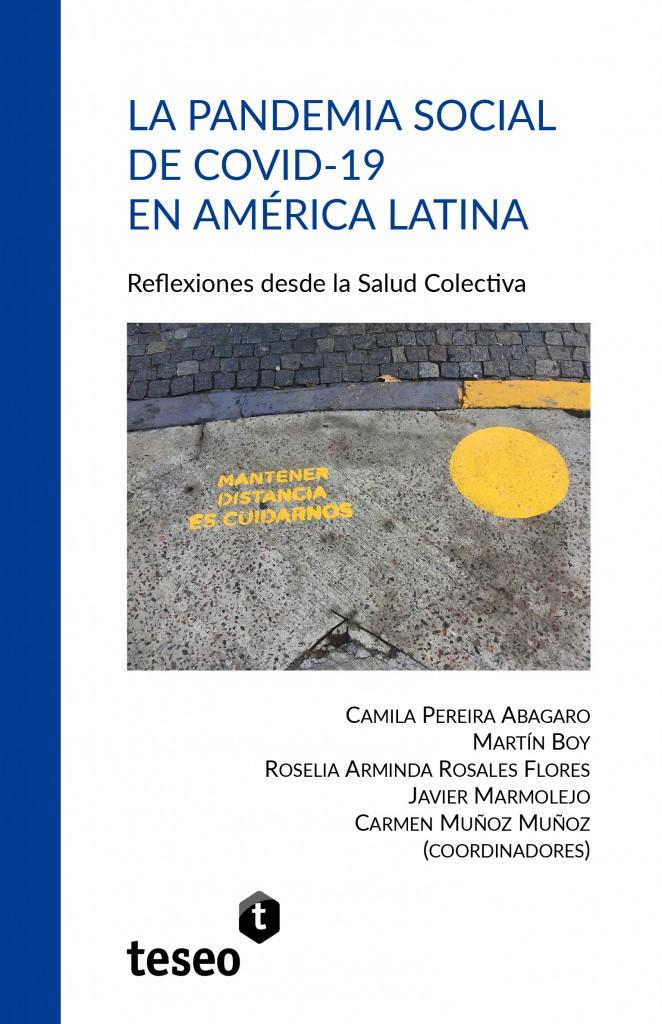 La pandemia social de COVID-19 en América Latina