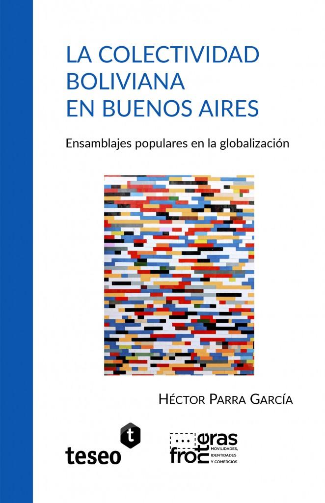 La colectividad boliviana en Buenos Aires