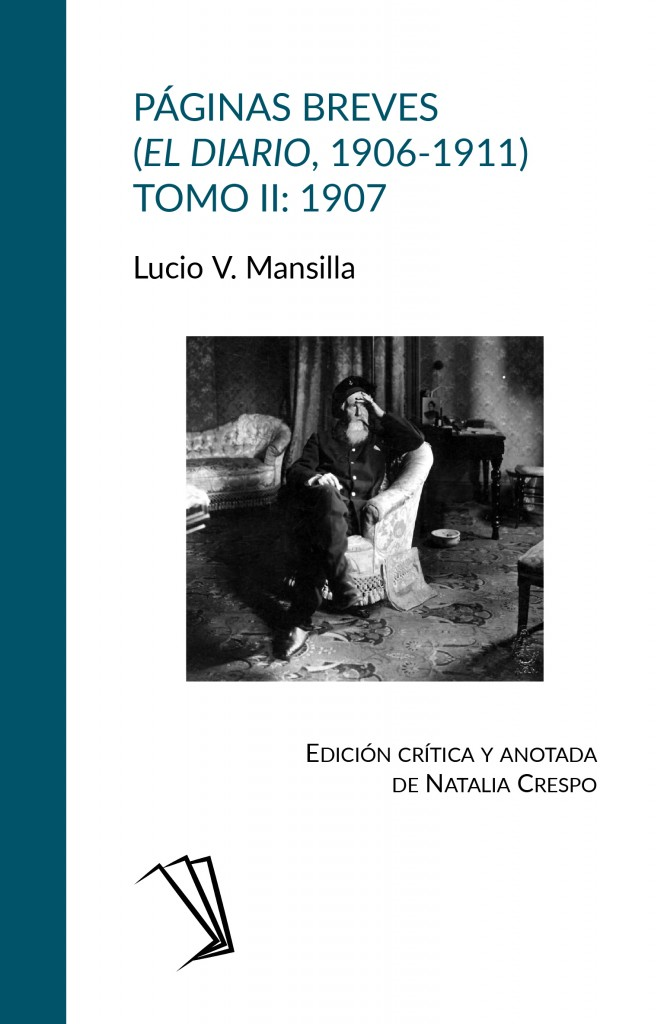 Páginas breves (El Diario, 1906-1911)