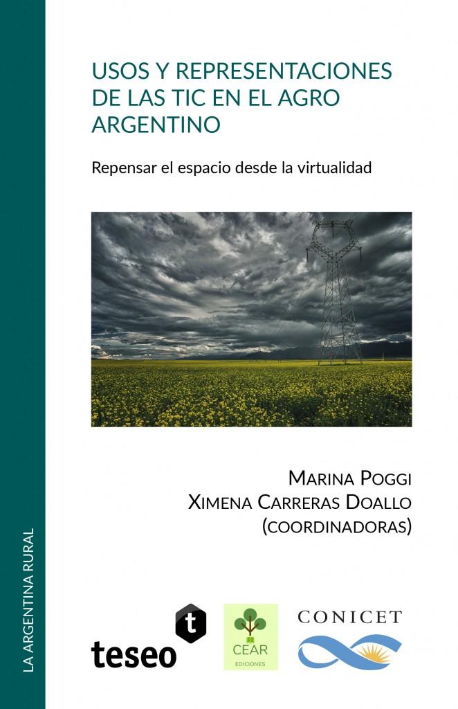 Usos y representaciones de las TIC en el agro argentino