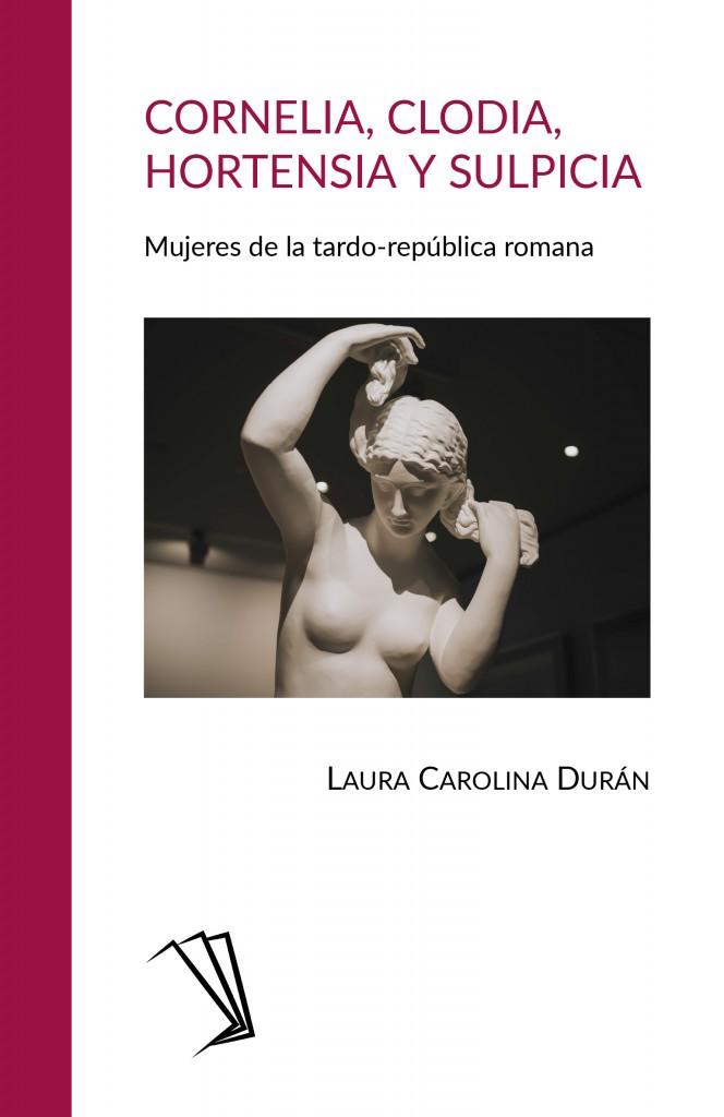 Cornelia, Clodia, Hortensia y Sulpicia